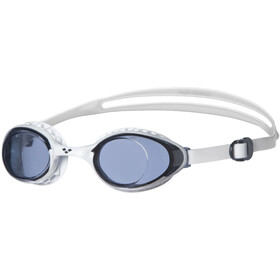 arena Airsoft Swimglasses smoked/white